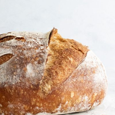 For the Advanced Baker: Refine Your Sourdough Skills